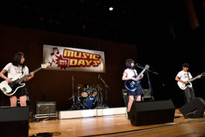 CROWN(練馬高校)