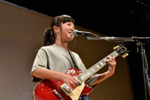 【ソニー・ミュージック 賞】 cheerfu(熊谷女子高校)