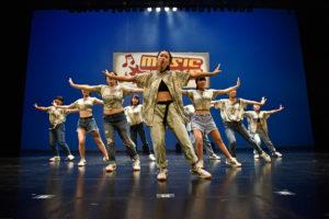 KJ Dance